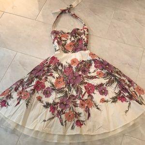 Guess? Floral dress